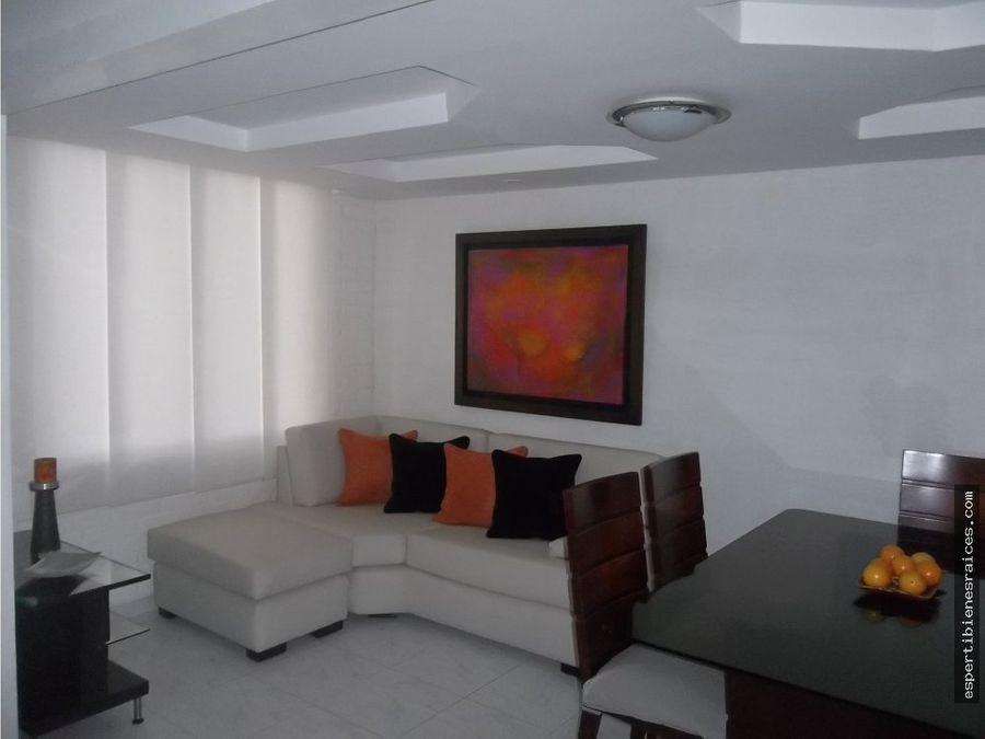 apartamento amoblado miramar barranquilla