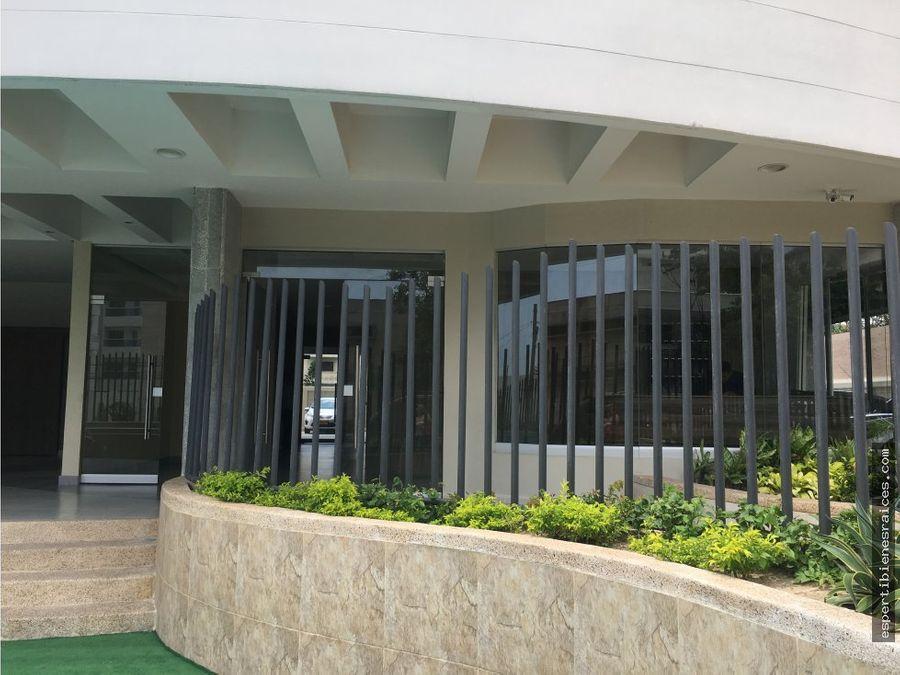 apartamento en arriendo ciudad jardin barranquilla