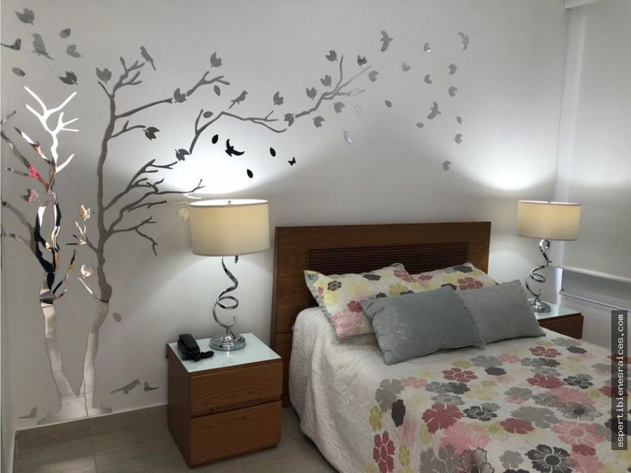 apartamento en venta villa santos bio banus