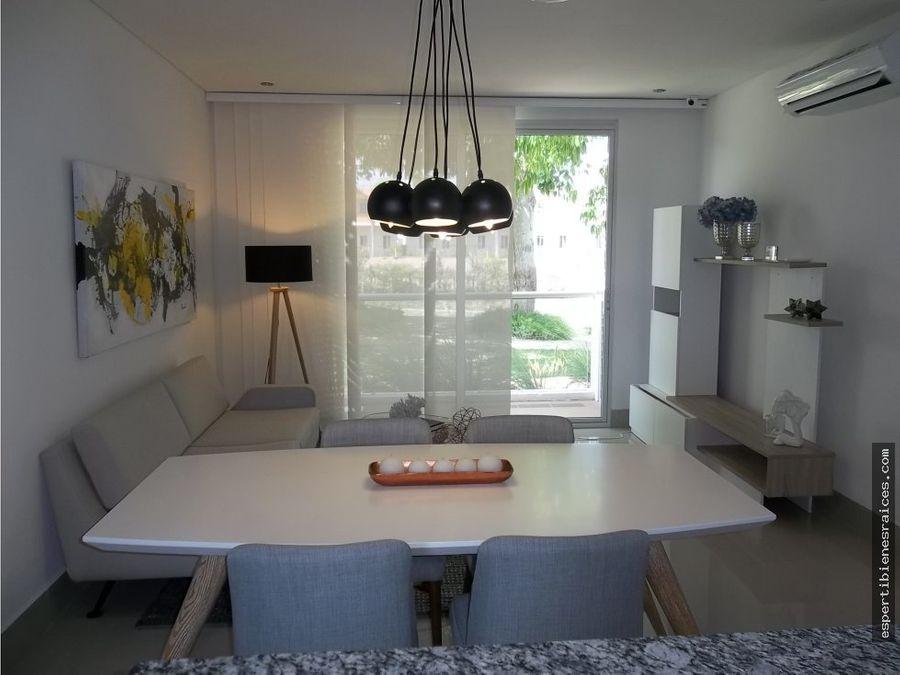 apartamento en venta barranquilla villa campestre