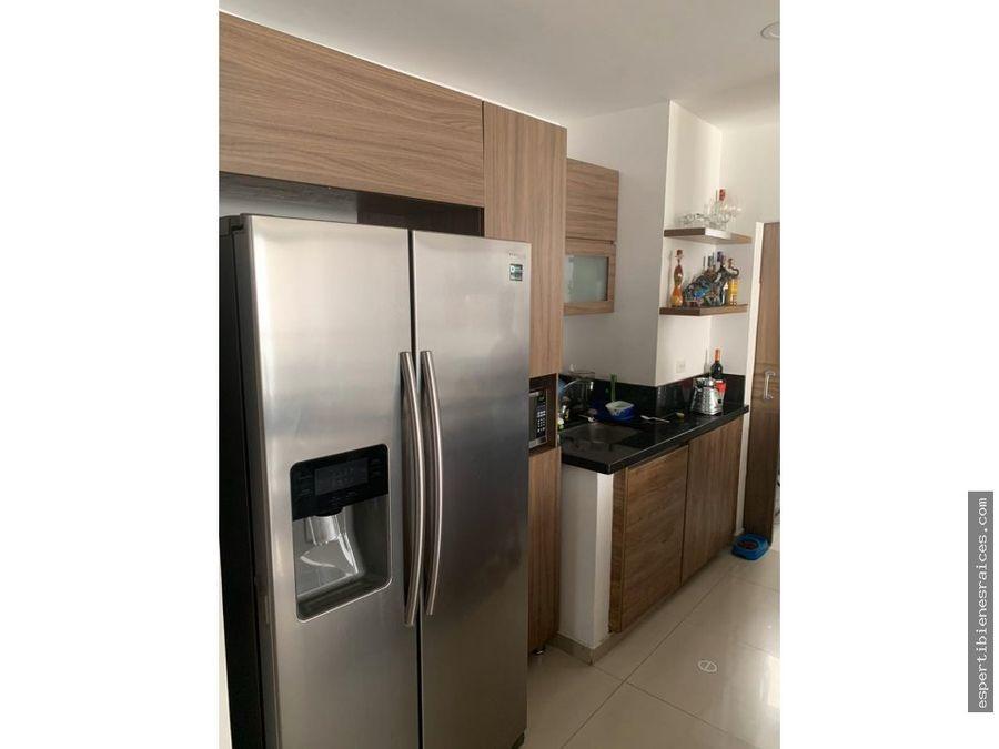 apartamento en venta andalucia barranquilla