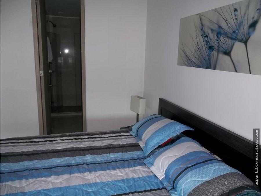apartamento en venta barranquilla amoblado