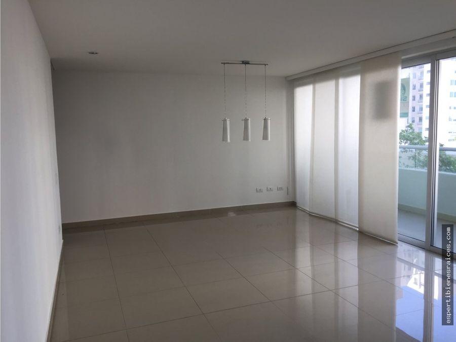 apartamento en arriendo sector buenavista
