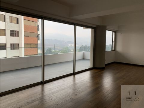 apartamento en venta de 3 habitaciones en asti zona 14