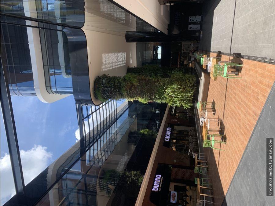 oficina en alquiler en forum zona viva