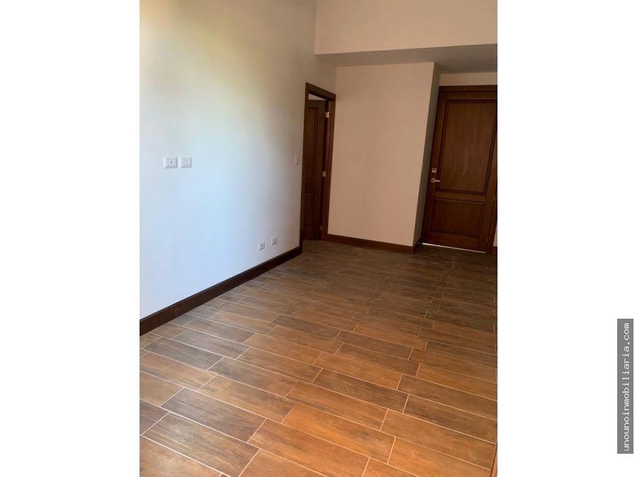 apartamento para estrenar en alquiler de 1 habitacion zona 10