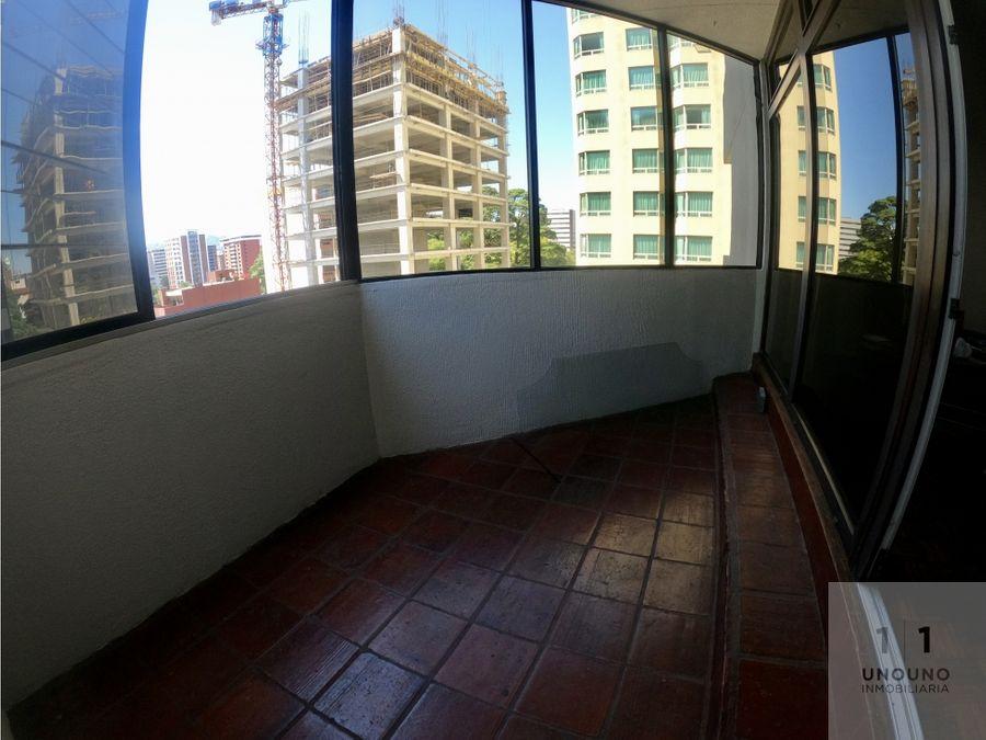 apartamento en venta santa clara zona 10