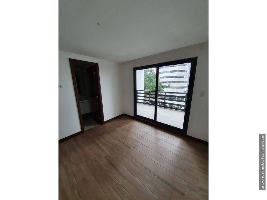 apartamento en venta en ikonia zona 14
