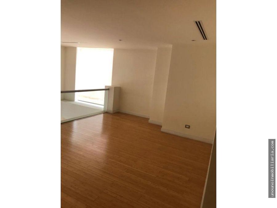 apartamento en alquiler y venta en atrium zona 10