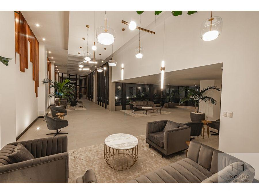 proyecto de apartamentos enalto
