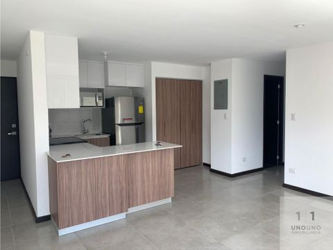 apartamento en alquiler en telia zona 15 vhii