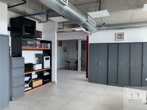oficina amueblada en piale zona 10