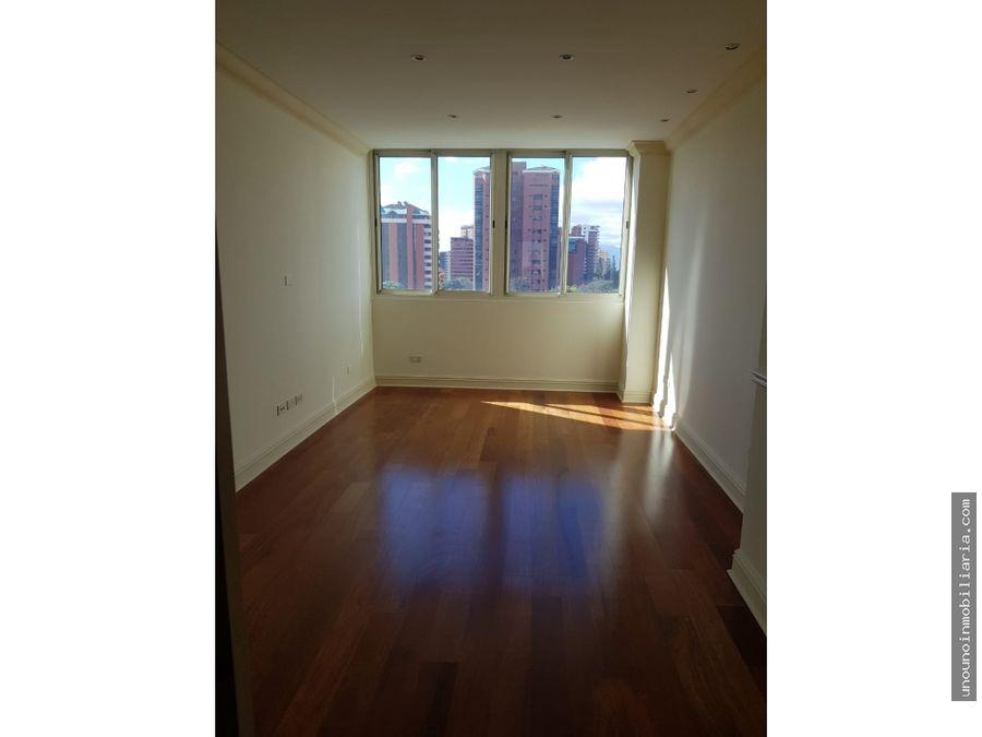 apartamento en villa risho zona 14
