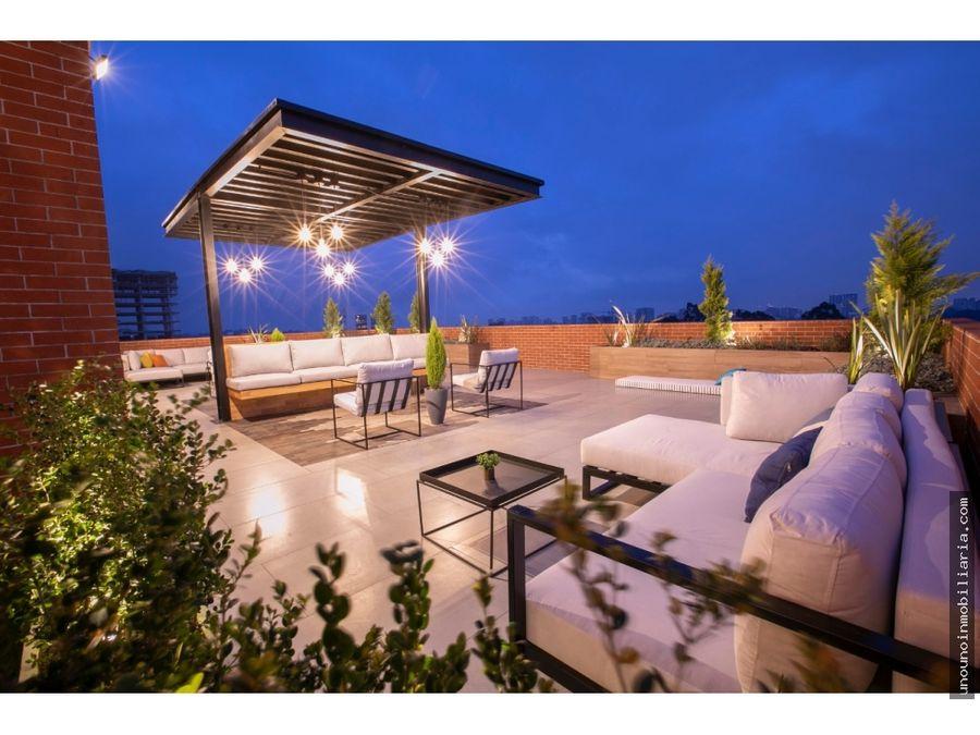 apartamento en alquiler y venta en zona 14 sector la villa