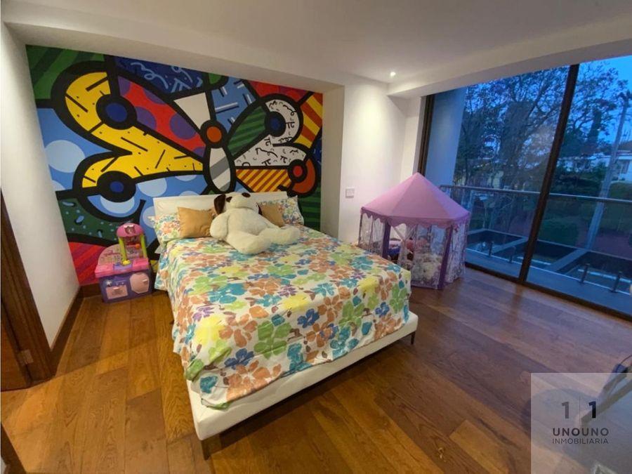 apartamento de 3 habitaciones en venta en zona 15 apice i