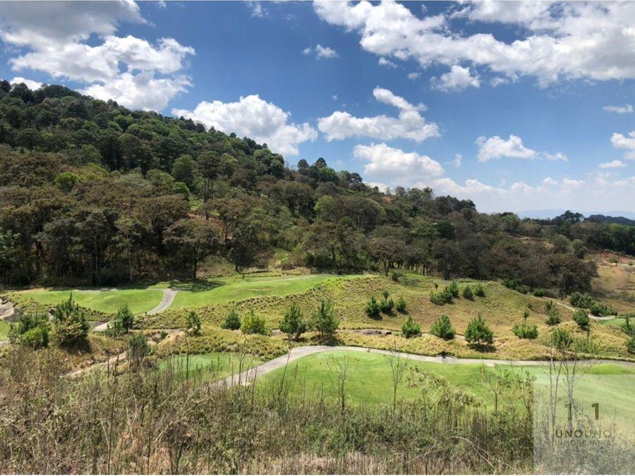terreno en venta en el pulte golf zona 16