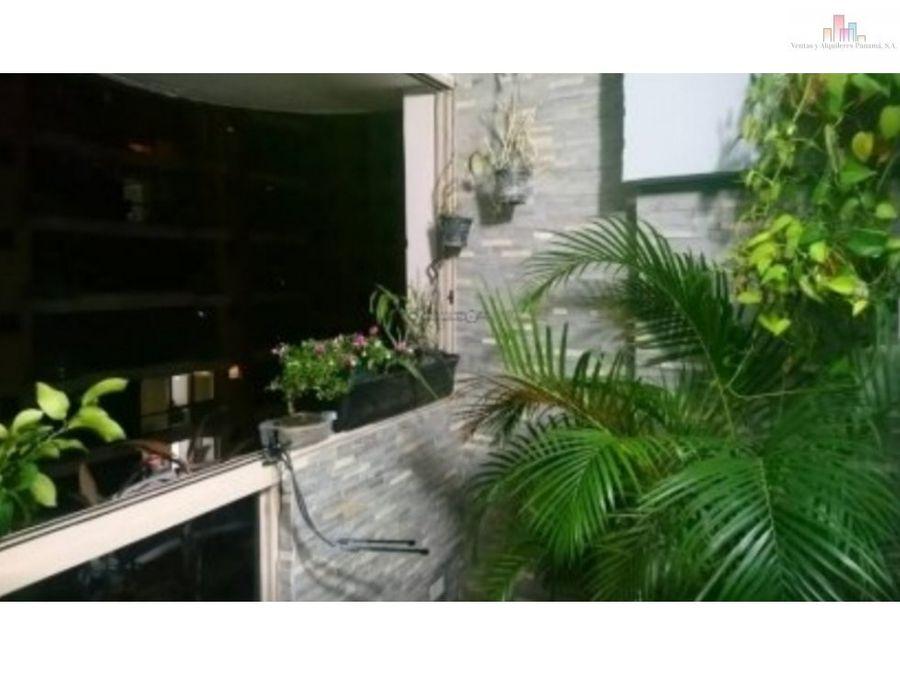 vendo apartamento en san francisco bay panama