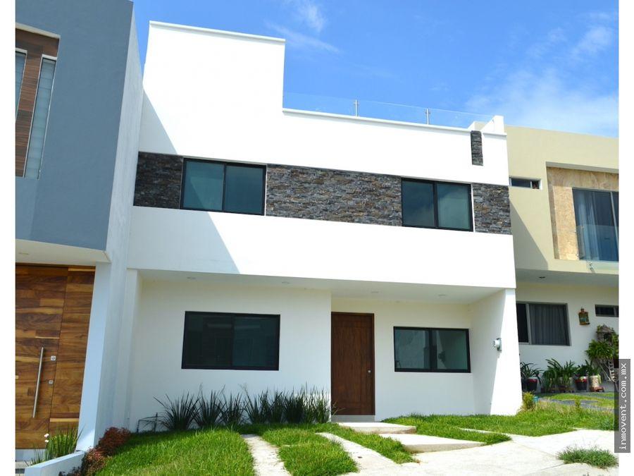 casa con habitacion en planta baja en argenta residencial