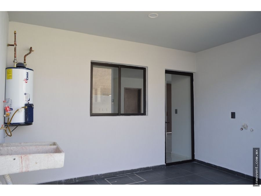casa nueva fraccionamiento los robles residencial 295 1k
