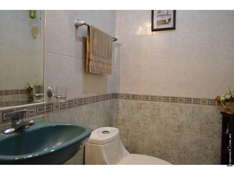 casa en venta fracc mirador de san isidro