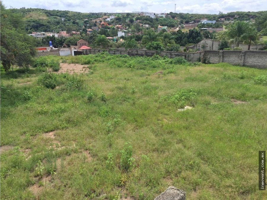 terreno en venta rio blanco zapopan jalisco
