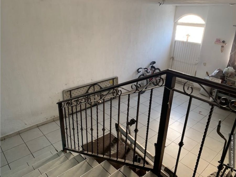 casa calle mezquitan colonia guadalupana
