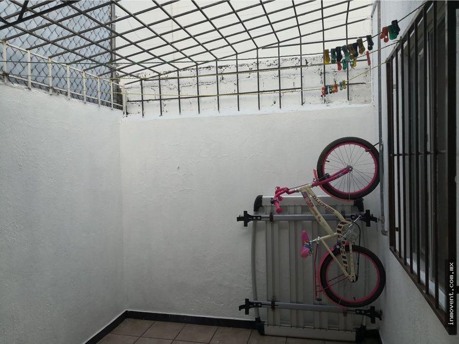 casa lista para habitar en girasoles elite zapopan