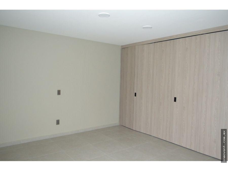 casa nueva en condominio sole