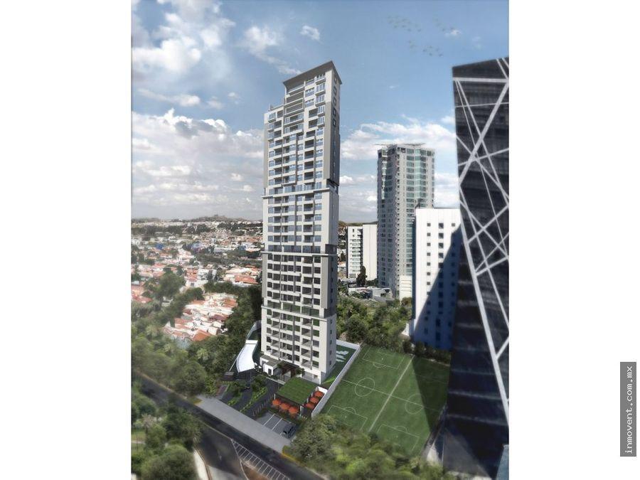 exclusivo pent house zona andares torre attala zapopan