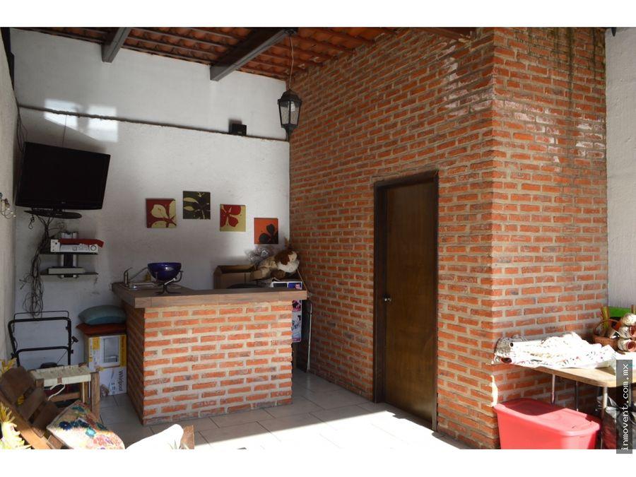 casa en perfecto estado de conservacion en oblatos en guadalarara
