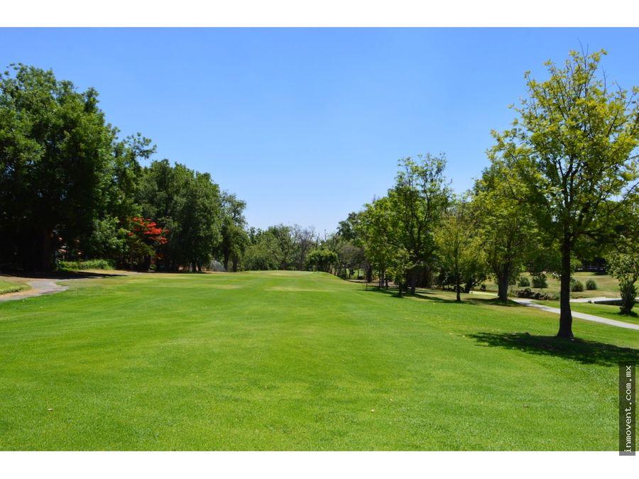 casa con vista a campo de golf las canadas