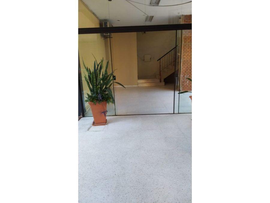 oficina en el centro edificio balmoral