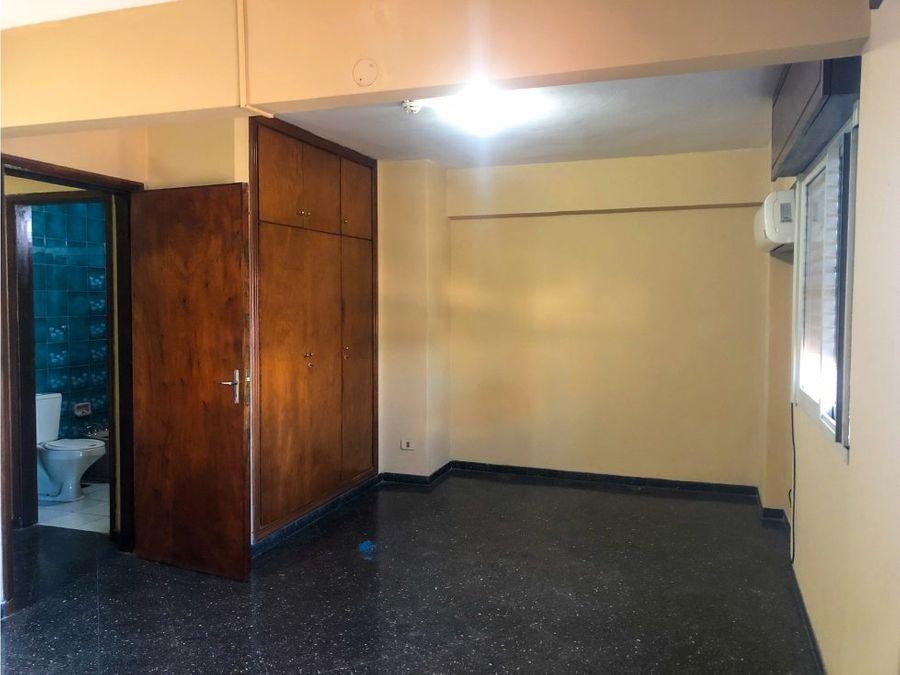 departamento en el centro edificio esmeralda