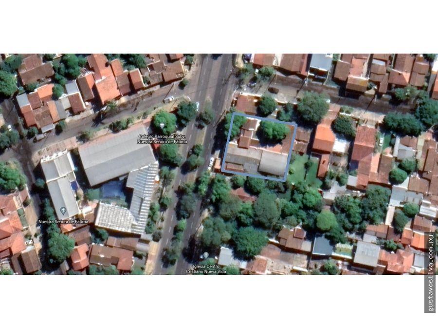 terreno sobre brasilia