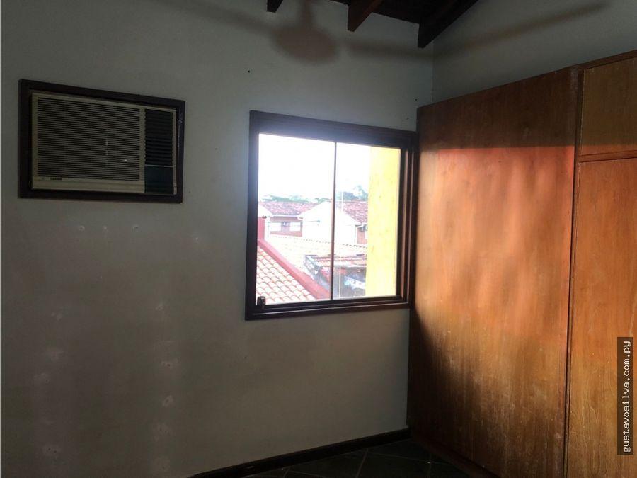 departamento 3 dormitorios villa morra