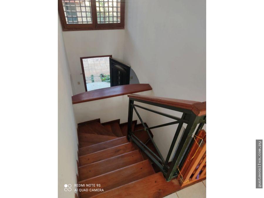 casa de 3 habitaciones zona municipalidad
