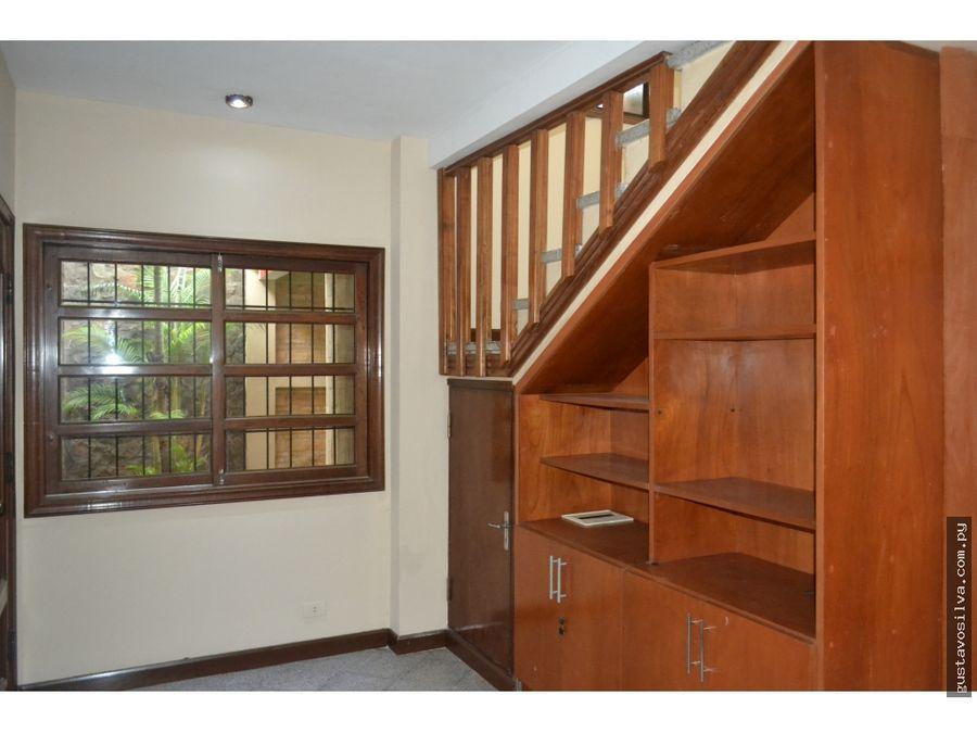 amplia casa de 4 habitaciones en san vicente