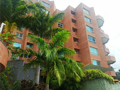 solar del hatillo apartamento 86 m2 2h2b2p