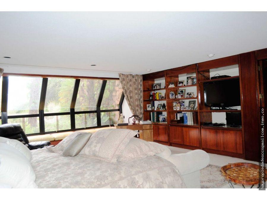 la lagunita venta 1200 m2 7h 6b 6p