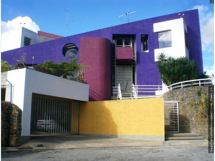 la tahona casa 443 m2 5h6b4p