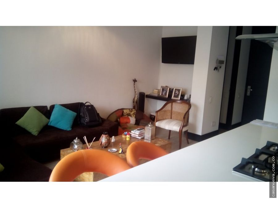vendo hermoso apartamento santa paula