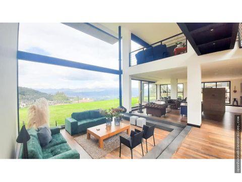 venta hermosa casa en yerbabonita bosque nativo sopo precio de remate
