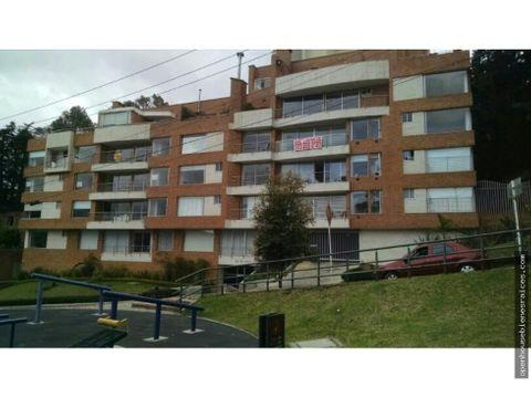 venta apartamento en el antiguo camino a suba