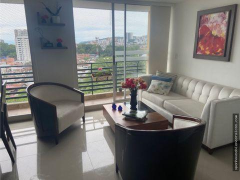 venta apartamento calatay parque residencial ibague