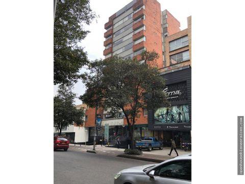 venta apartamento parque 80 el retiro bogota
