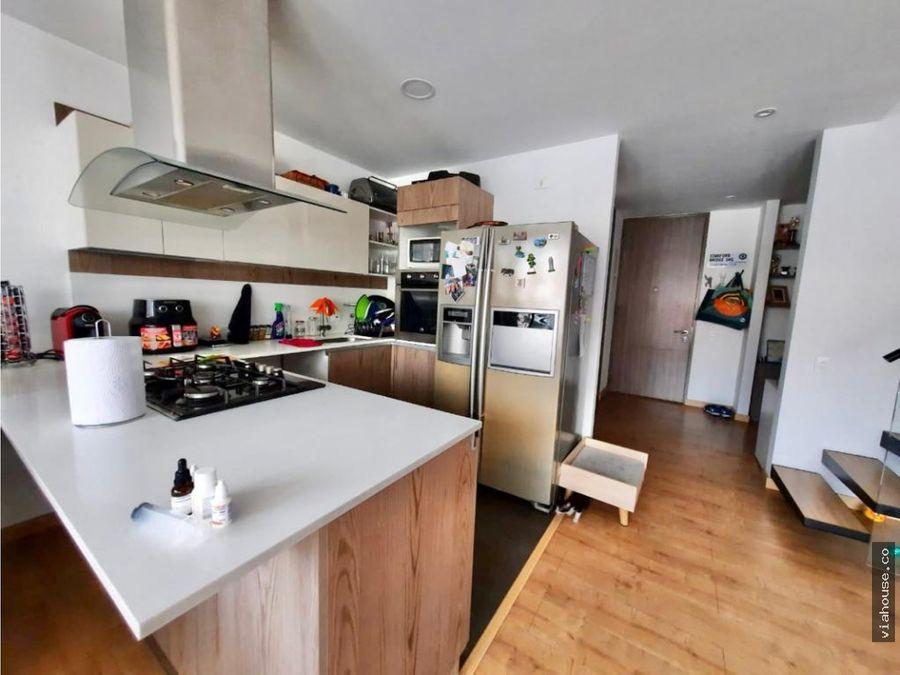 apartamento en venta santa barbara oriental