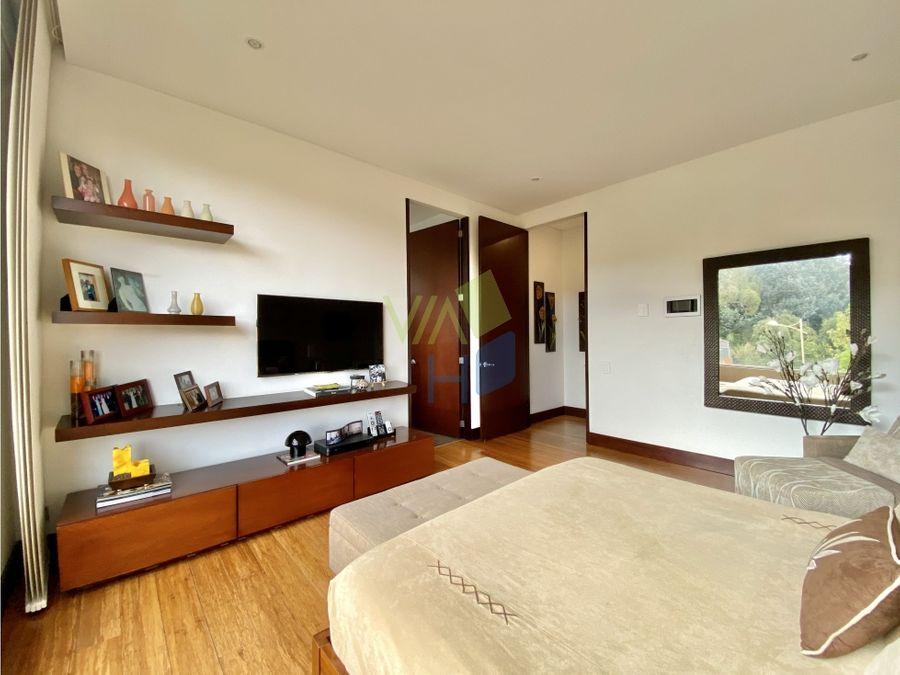 apartamento en venta colinas de suba montereserva