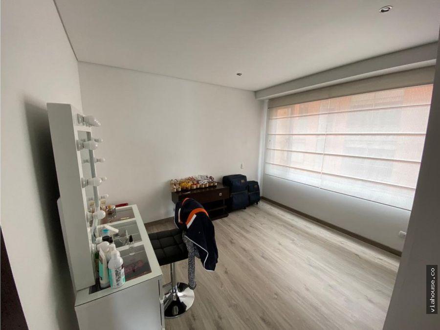 apartamento en venta chico 3