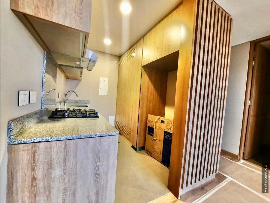 apartamento en venta molinos norte santa barbara
