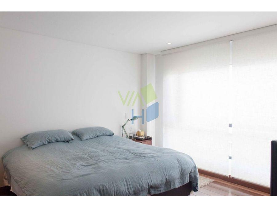 apartamento en venta chico virrey